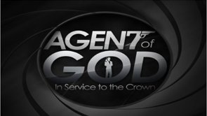 agent of God